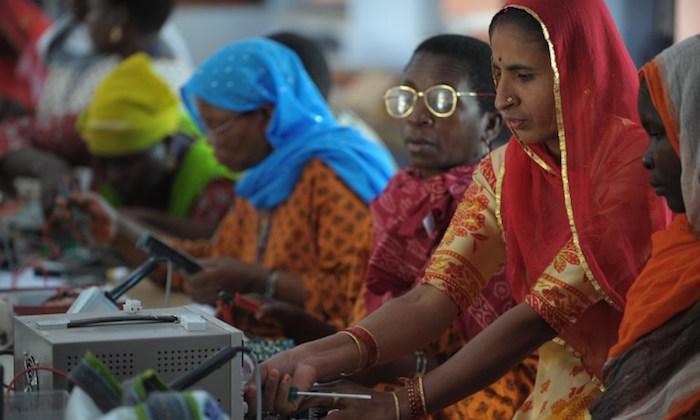 INDIA-WOMEN-RIGHTS-EDUCATION-SOCIAL