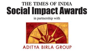 TOI Social Impact Award