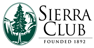 The Sierra Club Green Energy Award USA