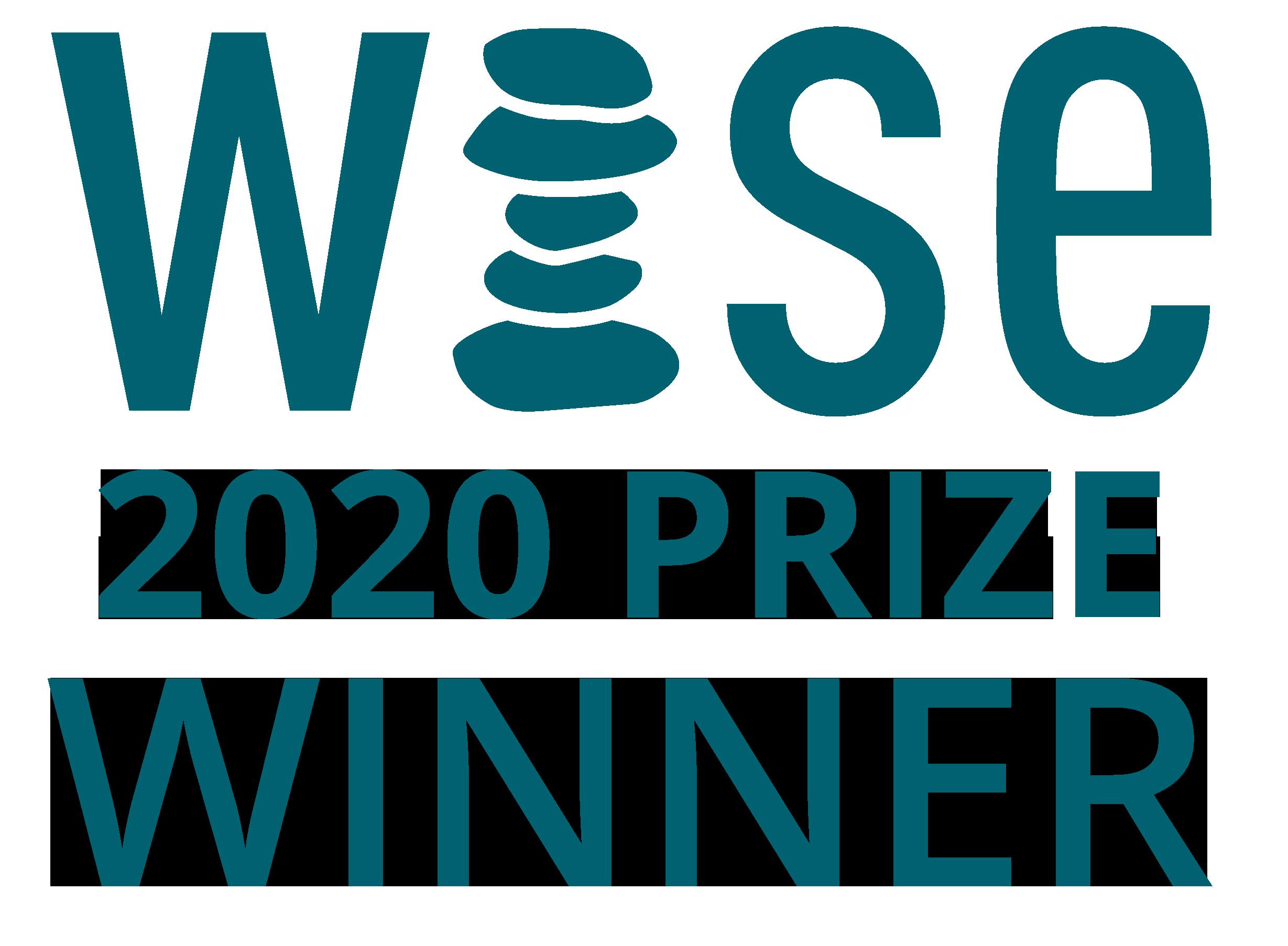 Wize Prize Winner