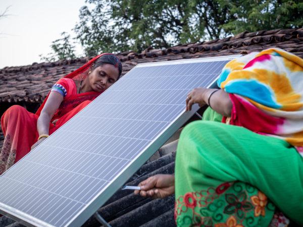 globe award solar mama aspirational district