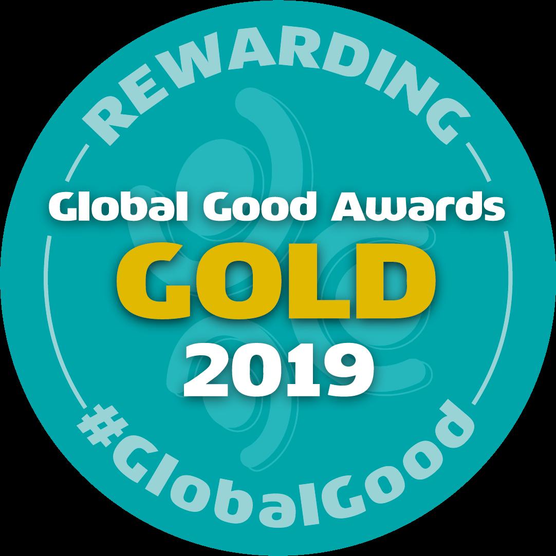 Global Good Awards | GOLD for Social & Environmental Sustainability