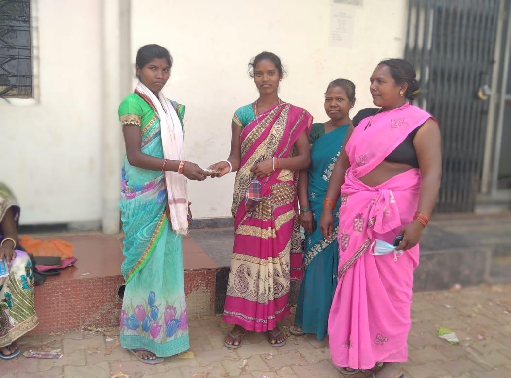 aspirational district barefoot college solar sakhis