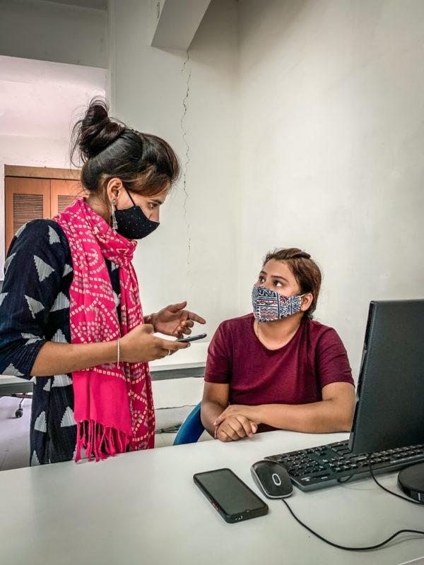 barefoot college digital literacy women technology